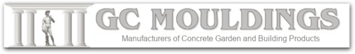 GC Mouldings | Concrete Furniture, Benches, Fountains and Concrete Decorations